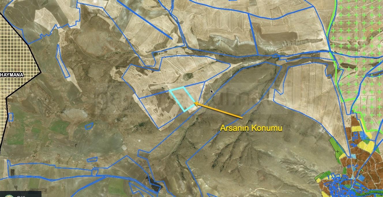 Gölbaşı Boyalık Mevkiinde 51.000 M2 Tarım Arazisi